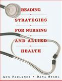 Reading Strategies for Nursing and Allied Health