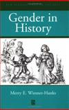 Gender in History : New Perspectives on the Past, Wiesner-Hanks, Merry E., 0631210369
