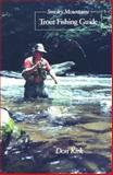 Smoky Mountains Trout Fishing Guide, Don Kirk, 0897320360