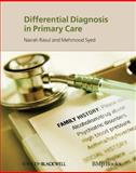 Differential Diagnosis in Primary Care, , 1405180366