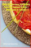 Paleo Diet Recipes: the 36 Best Paleo Diet Recipes to Drop 2 Waist Sizes in 2 Weeks, Michael Jessimy, 1490540369