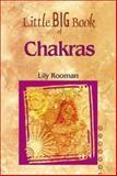 Chakras, Lily Rooman, 9654940361