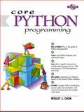 Core Python Programming, Chun, Wesley J., 0130260363