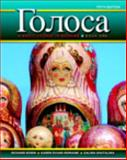 Golosa : A Basic Course in Russian, Robin, Richard M. and Evans-Romaine, Karen, 0205980368