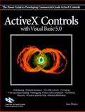 Building Active X Controls with Visual Basic 5.0, Jose Mojica, 0764580361