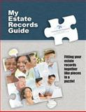 My Estate Records Guide, Shawn Smith and Kenneth Petersen, 1490530363