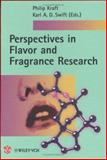 Perspectives in Flavor and Fragrance Research, , 3906390365