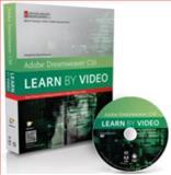 Adobe Dreamweaver CS6, video2brain and David Powers, 0321840372
