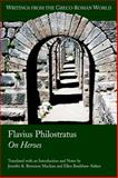 Flavius Philostratus : On Heroes, Philostratus, 1589830377