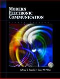 Modern Electronic Communication, Beasley, Jeffrey S. and Miller, Gary M., 0131130374