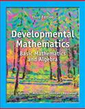 Developmental Math, Lial, Margaret and Hornsby, John, 0321900375