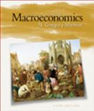Brief Principles of Macroeconomics, Mankiw, N. Gregory, 0324590377