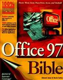 Office 97 Bible, Jones, Edward and Sutton, Derek, 0764530372