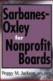 Sarbanes-Oxley for Nonprofit Boards 9780471790372