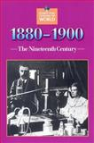 Events That Changed the World - 1880-1900, Zdrok-Ptasz, Jodie, 0737720379