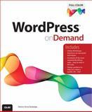 WordPress on Demand, Patrice-Anne Rutledge, 0789750376