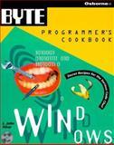 Byte's Windows Programmer's Cookbook, John Ribar, 0078820375