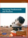 Surveying Fundamentals and Practices, Nathanson, Jerry A. and Lanzafama, Michael, 0135000378