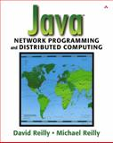 Java Network Programming and Distributed Computing, Reilly, David and Reilly, Michael, 0201710374
