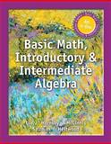 Basic Math, Introductory and Intermediate Algebra, Lial, Margaret L. and Hornsby, John E., 0321980379