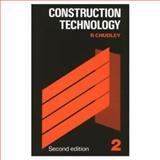 Construction Technology Vol. 2 9780582420373