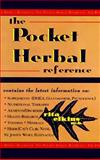 Pocket Herbal Reference, Rita Elkins, 1885670370
