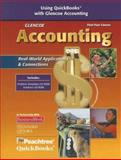 Accounting : Real-World Applications and Connections, McGraw-Hill Education, 0078740371