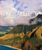 The Physical Geology : The Science of Earth, Fletcher, Stella and Fletcher, Charles, 047122037X
