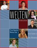 Welten : Introductory German, Augustyn, Prisca and Euba, Nikolaus, 0495910376