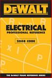 Electrical Professional Reference 2008, Rosenberg, Paul and American Contractors Educational Services Staff, 0979740371