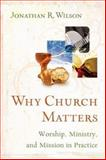 Why Church Matters : Worship, Ministry, and Mission in Practice, Wilson, Jonathan R., 1587430371