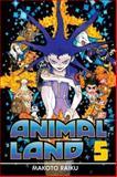Animal Land 5, Makoto Raiku, 161262037X