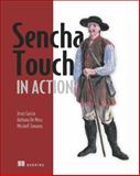 Sencha Touch in Action, Garcia, Jesus and Moss, Anthony De, 1617290378