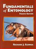 Fundamentals of Entomology, Elzinga, Richard J., 0135080371