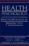 Health Psychology 9780306420375
