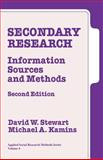 Secondary Research 9780803950375
