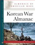 Korean War Almanac, Edwards, Paul M., 0816060371