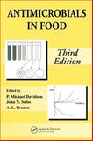 Antimicrobials in Food, , 0824740378