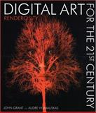 Digital Art for the 21st Century, Paul Barnett and Malcolm Couch, 0060730374