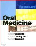 Oral Medicine, Gandolfo, Sergio and Carrozzo, Marco, 0443100373