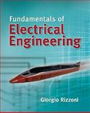 Fundamentals of Electrical Engineering, Rizzoni, Giorgio, 0073380377