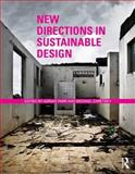New Directions in Sustainable Design, , 0415780373