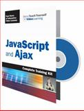 Sams Teach Yourself JavaScript and Ajax : Video Learning Starter Kit, Sams Publishing Staff and Sams, Publishing, 0672330377