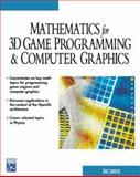 Math for 3D Game Programming and Computer Graphics, Lengyel, Eric, 1584500379