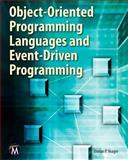 Object-Oriented Programming Languages and Event-Driven Programming, Dorian Yeager, 1936420376