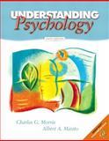 Understanding Psychology, Morris and Maisto, Albert A., 0130480371