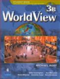 WorldView 3 Student Book 3B W/CD-ROM (Units 15-28), Rost and Rost, Michael, 013239037X