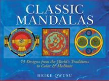 Classic Mandalas, Heike Owusu, 1402700377