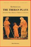 The Theban Plays, Sophocles, 1585100374