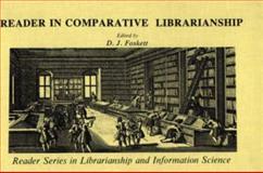 Reader in Comparative Librarianship 9780313240379